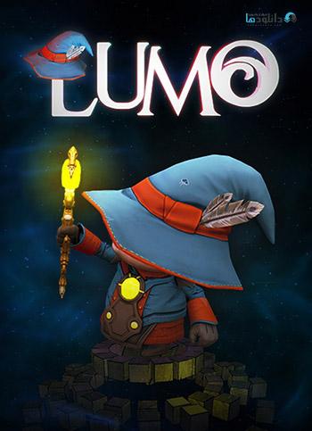 Lumo pc cover دانلود بازی Lumo برای PC