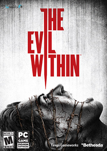 The Evil Within Complete Edition pc cover small دانلود بازی The Evil Within Complete برای PC