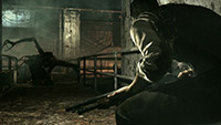 The Evil Within Complete Edition screenshots 01 small دانلود بازی The Evil Within Complete برای PC