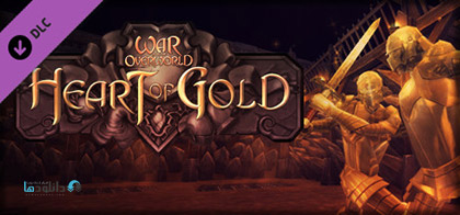 War for the Overworld Heart of Gold pc cover دانلود بازی War for the Overworld Heart of Gold برای PC