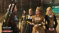 The Witcher 3 Wild Hunt Blood and Wine screenshots 02 small دانلود بازی The Witcher 3 Wild Hunt Blood and Wine برای PC