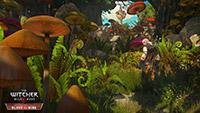 The Witcher 3 Wild Hunt Blood and Wine screenshots 03 small دانلود بازی The Witcher 3 Wild Hunt Blood and Wine برای PC