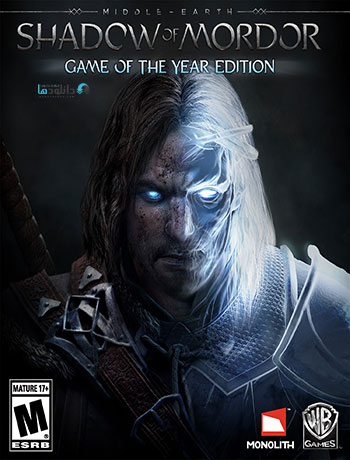 دانلود بازی Middle-Earth Shadow of Mordor GOTY Edition برای PC