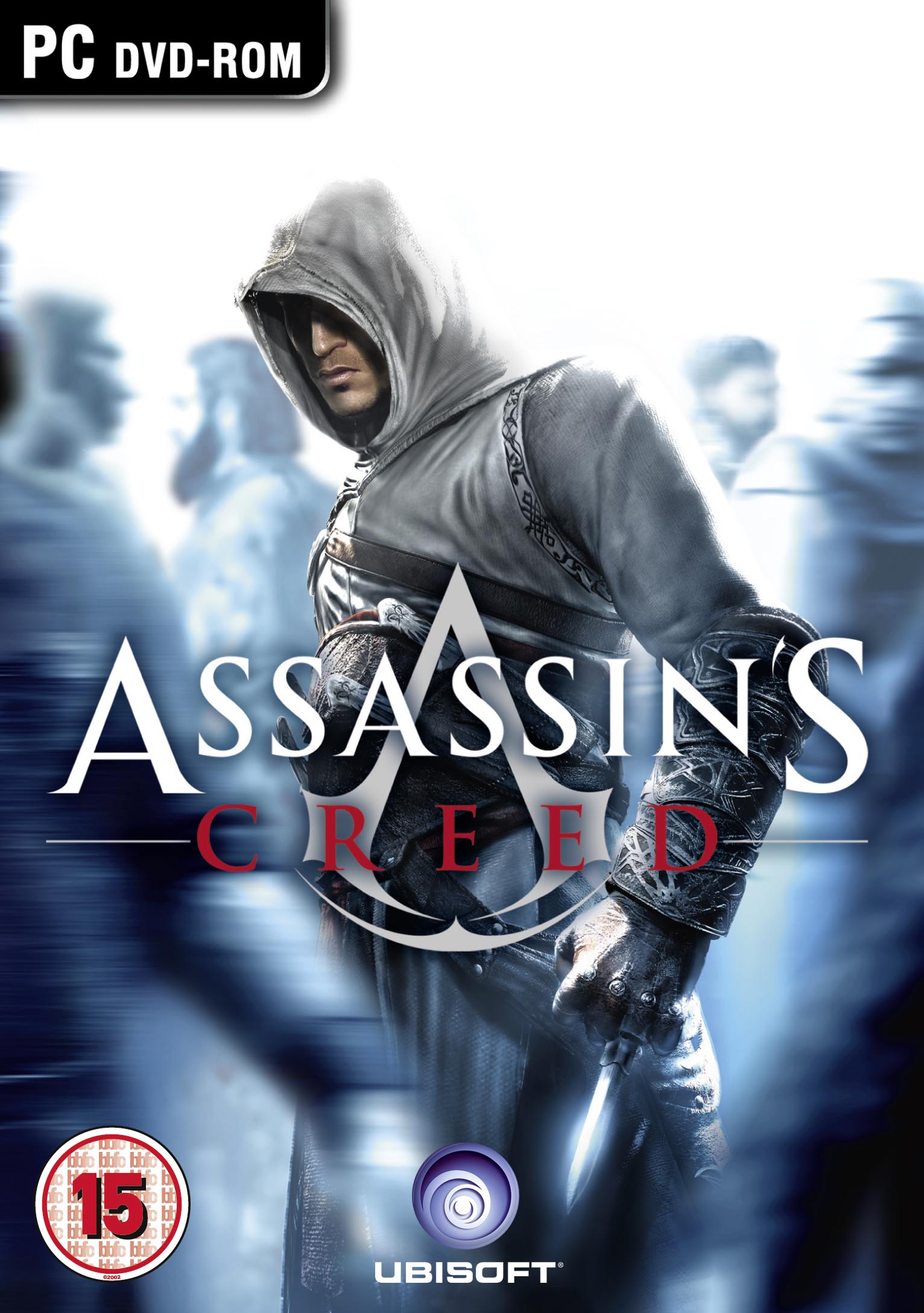 دانلود بازی Assassins Creed I Directors Cut Edition برای PC