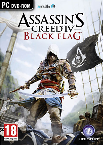 |نسخه فشرده فیت گرل Assassin's Creed IV: Black Flag – Jackdaw Edition v1.07 + All DLCs-FitGirl اضافه شد|