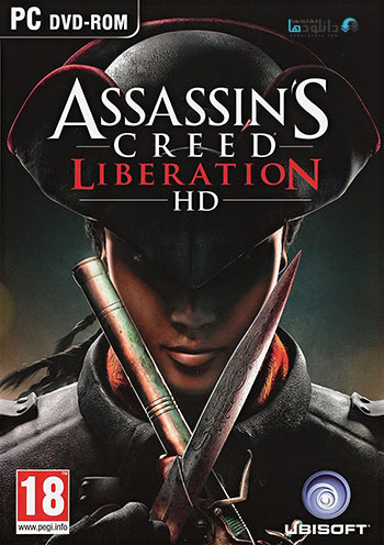 دانلود بازی Assassins Creed Liberation HD برای PC
