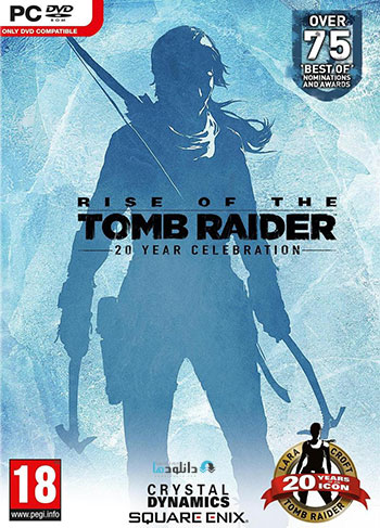 Rise-of-the-Tomb-Raider-20-Year-Celebration-pc-cover