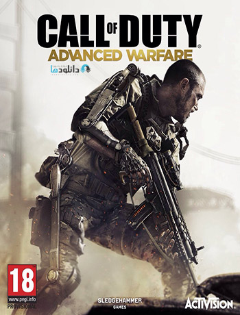 دانلود-بازی-Call-of-Duty-Advanced-Warfare-Gold-Edition