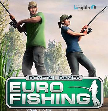 Euro Fishing pc cover small دانلود بازی Euro Fishing برای PC