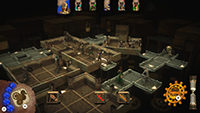 The Living Dungeon screenshots 01 small دانلود بازی The Living Dungeon برای PC