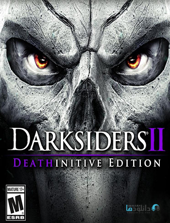 Darksiders II Deathinitive Edition pc cover small دانلود بازی Darksiders II Deathinitive Edition برای PC