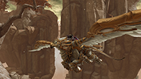 Darksiders II Deathinitive Edition screenshots 06 small دانلود بازی Darksiders II Deathinitive Edition برای PC