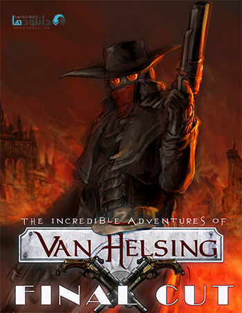 The Incredible Adventures of Van Helsing Final Cut pc cover small دانلود بازی The Incredible Adventures of Van Helsing Final Cut برای PC