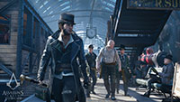 Assassins Creed Syndicate screenshots 01 small دانلود بازی Assassins Creed Syndicate برای PC