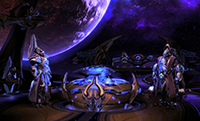 StarCraft II Legacy of the Void screenshots 01 small دانلود بازی StarCraft II Legacy of the Void برای PC