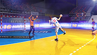 Handball 16 screenshots 03 small دانلود بازی Handball 16 برای PC