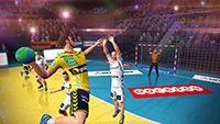 Handball 16 screenshots 04 small دانلود بازی Handball 16 برای PC