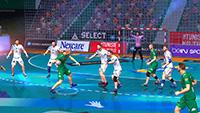 Handball 16 screenshots 05 small دانلود بازی Handball 16 برای PC