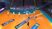 Handball 16 screenshots 06 small دانلود بازی Handball 16 برای PC