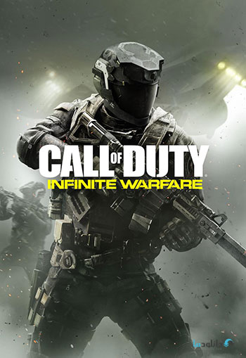 Call of Duty Infinite Warfare pc cover small دانلود بازی Call of Duty Infinite Warfare برای PC