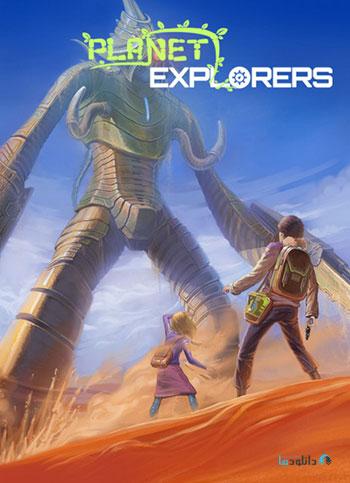 دانلود-بازی-Planet-Explorers
