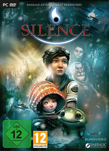 دانلود بازی Silence The Whispered World 2 برای PC