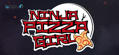 Ninja Pizza Girl pc cover دانلود بازی Ninja Pizza Girl برای PC
