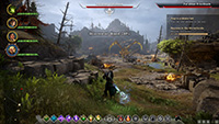 Dragon Age Inquisition screenshots 02 small دانلود بازی Dragon Age Inquisition Deluxe Edition برای PC