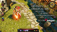 Divinity Original Sin Enhanced Edition screenshots 05 small دانلود بازی Divinity Original Sin Enhanced Edition برای PC