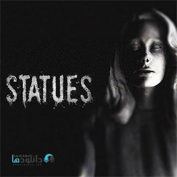 Statues pc cover دانلود بازی Statues برای PC