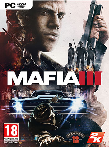 Mafia 3 pc cover small دانلود بازی Mafia III برای PC