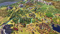 Sid Meiers Civilization VI screenshots 02 small دانلود بازی Sid Meiers Civilization VI برای PC