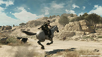 Metal Gear Solid V The Phantom Pain screenshots 03 small دانلود بازی Metal Gear Solid V The Phantom Pain برای PC