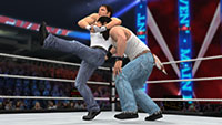 WWE 2K16 screenshots 02 small دانلود بازی WWE 2K16 برای PS3