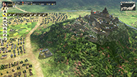Nobunagas Ambition Sphere of Influence screenshots 02 small دانلود بازی Nobunagas Ambition Sphere of Influence برای PC