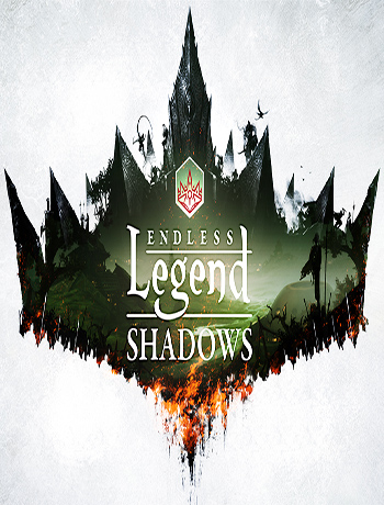 Endless Legend Shadows pc cover دانلود بازی Endless Legend Shadows برای PC