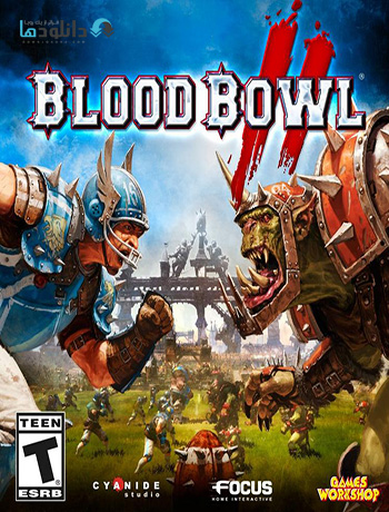 Blood Bowl 2 pc cover small دانلود بازی Blood Bowl 2 برای PC