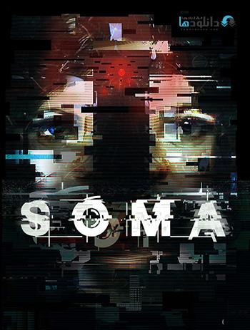 SOMA pc cover small دانلود بازی SOMA برای PC