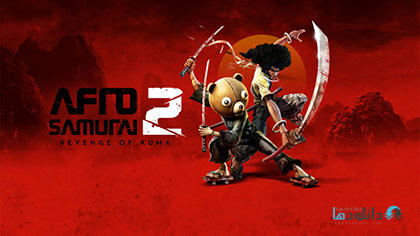 Afro Samurai 2 Revenge of Kuma pc cover small دانلود بازی Afro Samurai 2 Revenge of Kuma Volume One برای PC