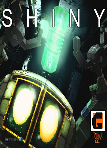 Shiny pc cover دانلود بازی Shiny برای PC