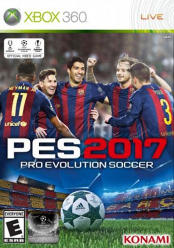 Pro-Evolution-Soccer-2017-xbox360-cover