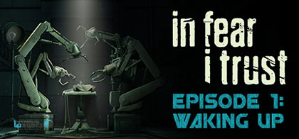 In Fear I Trust pc cover دانلود بازی In Fear I Trust Episode 1 برای PC