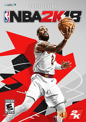 دانلود-بازی-NBA-2K18