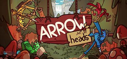 دانلود-بازی-Arrow-Heads