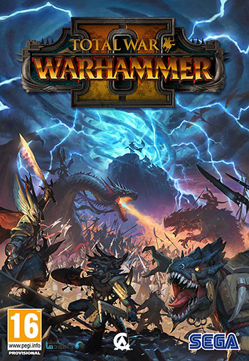 دانلود بازی Total War WARHAMMER II-STEAMPUNKS برای PC