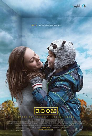 دانلود فیلم اتاق – Room 2015