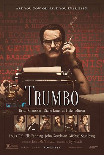 Trumbo 2015 cover small دانلود فیلم Trumbo 2015
