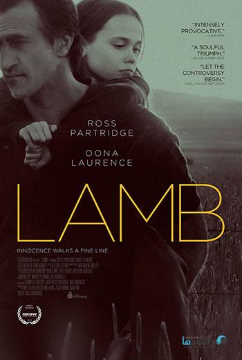 Lamb 2015 cover small دانلود فیلم بره Lamb 2015