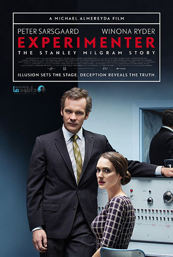 The Experimenter 2015 cover small دانلود فیلم آزمایشگر   Experimenter 2015