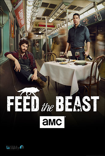 Feed the Beast season 1 cover small دانلود فصل اول سریال Feed the Beast Season 1 2016